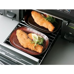 耐熱グリルプレート2枚組  G-720|murauchi