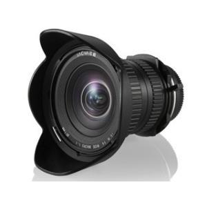 LAOWA/ラオワ  LAO0009 15mm F4 Wide Angle Macro with S...