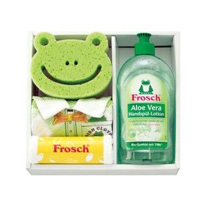 PRAIRIE DOG/プレーリードッグ  フロッシュ キッチン洗剤ギフト/FRS−015|murauchi