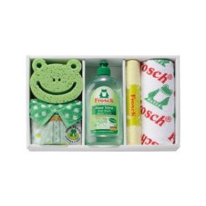 PRAIRIE DOG/プレーリードッグ  フロッシュ キッチン洗剤ギフト/グリーン|murauchi