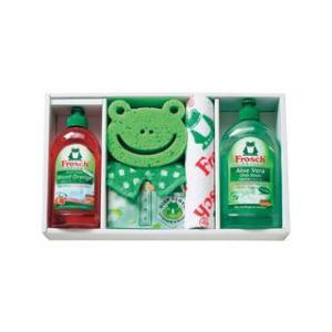 フロッシュ キッチン洗剤ギフト   FRS‐525D|murauchi