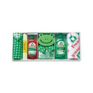 フロッシュ キッチン洗剤ギフト   FRS‐530D|murauchi
