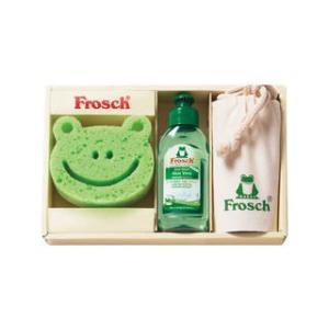 フロッシュ  フロッシュ キッチン洗剤ギフト   FRS−G15 murauchi