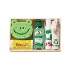 フロッシュ  フロッシュ キッチン洗剤ギフト   FRS−G20 murauchi