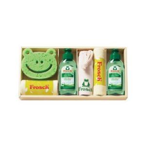 フロッシュ キッチン洗剤ギフト   FRS−G25 murauchi