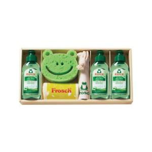 フロッシュ キッチン洗剤ギフト   FRS−G30 murauchi
