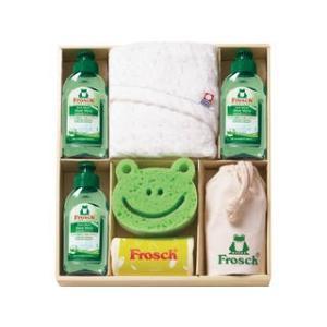 フロッシュ キッチン洗剤ギフト   FRS−G40 murauchi