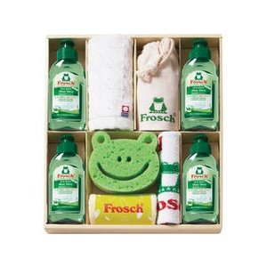 フロッシュ キッチン洗剤ギフト   FRS−G50 murauchi