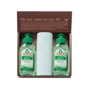 フロッシュ  フロッシュ キッチン洗剤ギフト   FRS011B murauchi