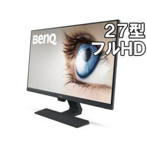BenQ/ベンキュー  【納期2月下旬】IPSパネル採用 フルHD27型ワイド液晶ディスプレイ アイケアモデル GW2780 murauchi