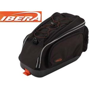 IBERA/イベラ  IB-BA1 PAKRAK コミューターバッグ