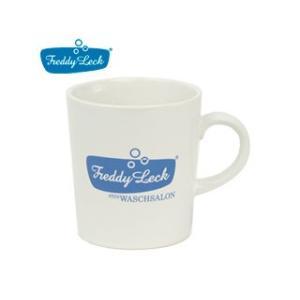 Freddy Leck/フレディレック  マグカップ|murauchi