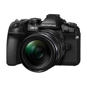 OLYMPUS/オリンパス  【値下げしました!】OM-D E-M1 Mark II 12-40mm...