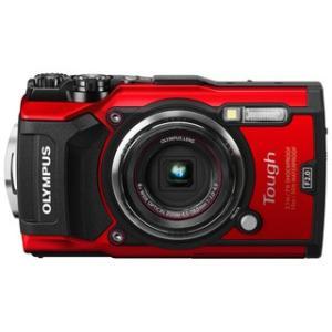 TG5 高画質タフカメラの決定版。撮影の軌跡を記録して臨場感を再現できる TG-5