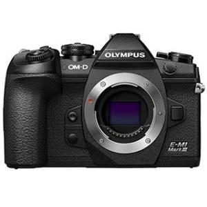 OLYMPUS/オリンパス  OM-D E-M1 Mark III ボディー ミラーレス一眼カメラ