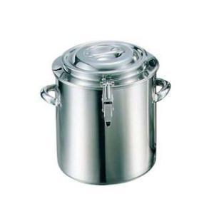 EBM  EBM 18−8 湯煎鍋 27cm 15L|murauchi