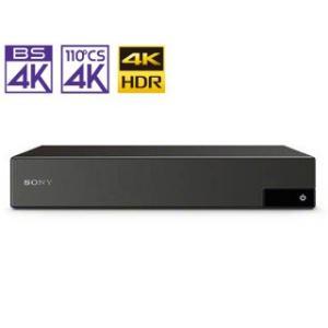 SONY/ソニー  DST-SHV1 地上・BS4K・110度CS4Kチューナー|murauchi