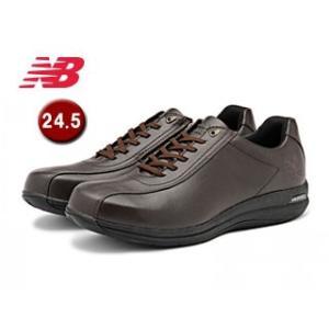 NewBalance/ニューバランス  MW863-BR2-4E トラベルウォーキングシューズ メン...