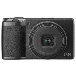 RICOH/リコー  GR III コンパクトデジタルカメラ|murauchi