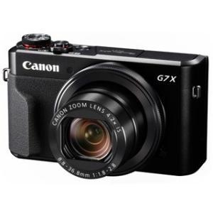 CANON/キヤノン  PowerShot G7 X Mark II |murauchi