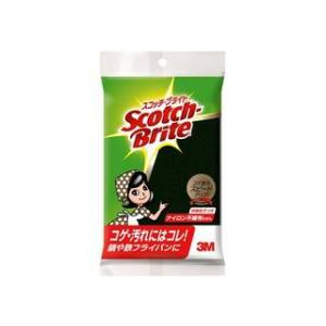3M/スリーエムジャパン  ジャパン スコッチ・ブライト ナイロンたわしS A−11S|murauchi