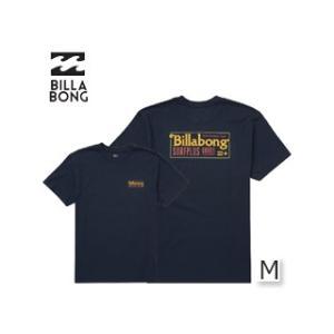 BILLABONG/ビラボン  AI012257NVYM 【インポート商品】 メンズ BULLARD Tシャツ 【NVY Mサイズ 】|murauchi