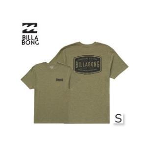 BILLABONG/ビラボン  AI012258MHES 【インポート商品】メンズ 【A/DIV.】 LOCK 吸水速乾Tシャツ 【MHE Sサイズ】|murauchi