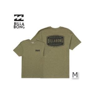 BILLABONG/ビラボン  AI012258MHEM 【インポート商品】メンズ 【A/DIV.】 LOCK 吸水速乾Tシャツ 【MHE Mサイズ】|murauchi