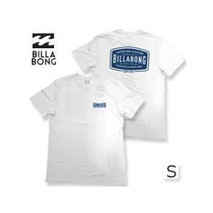 BILLABONG/ビラボン  AI012258ROCS メンズ 【A/DIV.】 LOCK 吸水速乾Tシャツ 【ROC Sサイズ】|murauchi