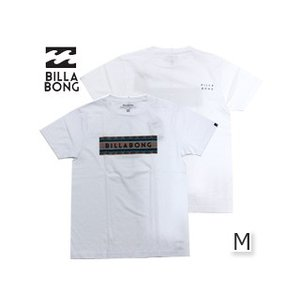 BILLABONG/ビラボン  AI012201WHTM メンズ Tシャツ 【WHT Mサイズ】|murauchi
