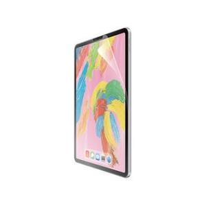 ELECOM/エレコム  iPad Pro 11インチ 2018年モデル/保護フィルム/衝撃吸収/高光沢 TB-A18MFLPG murauchi