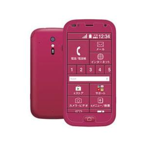 ELECOM/エレコム  らくらくスマートフォンme/液晶保護フィルム/防指紋/高光沢 PD-F01LFLFG murauchi