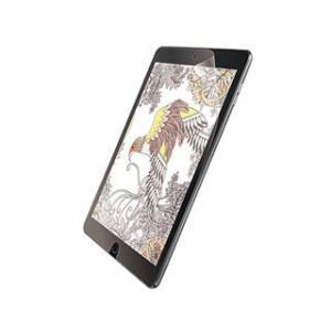 ELECOM/エレコム  iPad 9.7inch/保護フィルム/ペーパーライク/ケント紙タイプ TB-A18RFLAPLL murauchi
