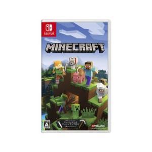 Mojang/日本マイクロソフト  Minecraft マインクラフト【Switch】|murauchi