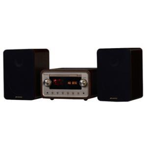 SMC300BT 「原音を忠実に再現する」真空管とデジタルが融合したハイブリッドアンプ搭載Hi-Fi...