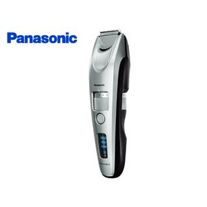 Panasonic/パナソニック  ER-SB60-S リニアヒゲトリマー (シルバー調)