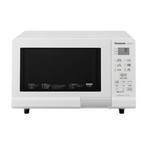 Panasonic/パナソニック  NE-T15A2-W オーブンレンジ (ホワイト)|murauchi