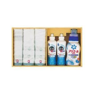 今治タオル×P&G洗剤セット   PGT−35 murauchi