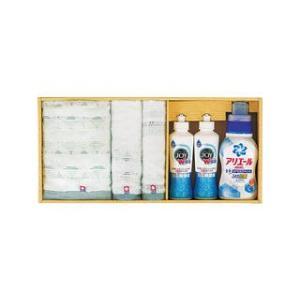 今治タオル×P&G洗剤セット   PGT−50 murauchi