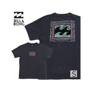 BILLABONG/ビラボン  メンズTシャツ【WARP/CHR 】S■|murauchi