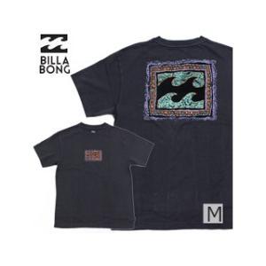 BILLABONG/ビラボン  メンズTシャツ【WARP/CHR 】M■|murauchi