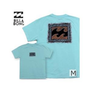 BILLABONG/ビラボン  メンズTシャツ【WARP/SPE】M■|murauchi