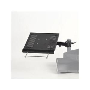 【nightsale】 THANKO/サンコー  ノートパソコン用4軸式アーム(ポール取り付け用部品) MARMP335B|murauchi