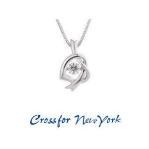 Crossfor NewYork/クロスフォーニューヨーク  ダンシングストーン ネックレス 【NYP-577】Honey murauchi