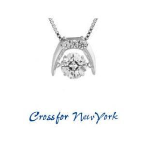 Crossfor NewYork/クロスフォーニューヨーク  ダンシングストーン ネックレス 【NYP-603】 Tusk murauchi