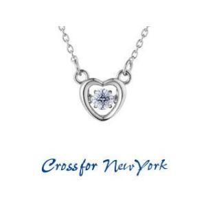 Crossfor NewYork/クロスフォーニューヨーク  ダンシングストーン ネックレス 【NYP-616】  Coco murauchi