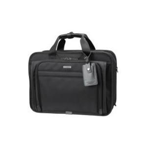 BERMAS/バーマス  60435  FUNCTION GEAR BRIEF TIPE ビジネスバッグ (ブラック)