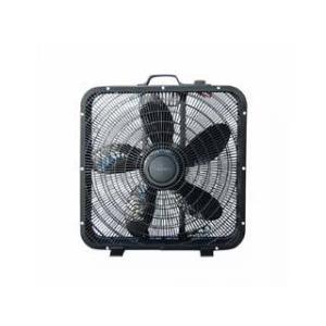 THANKO/サンコー  でかくてうるさいけど圧倒的風量! 俺の薄型ボックス扇風機 Crazy Fan2 ストロング ACモーター SBOXFN20 murauchi.co.jp