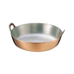 SA銅 揚鍋 25cm   murauchi