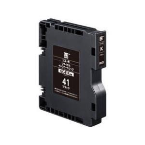 ECIRC41B GC41K互換リサイクルインクカートリッジ